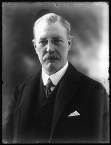 John-Elsdale Molson